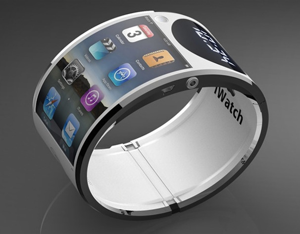 Apple-iWatch concept-James-Ivaldi