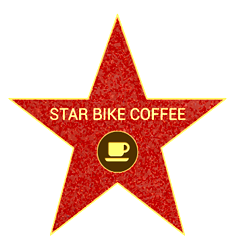 Star bike Coffee